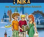 Ruszają zdjęcia próbne do ekranizacji Felixa, Neta i Niki