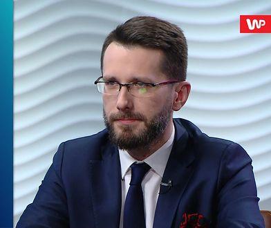 """Kulisy wywiadu Jarosława Kaczyńskiego dla """"Bilda"""". Radosław Fogiel dementuje plotki"""