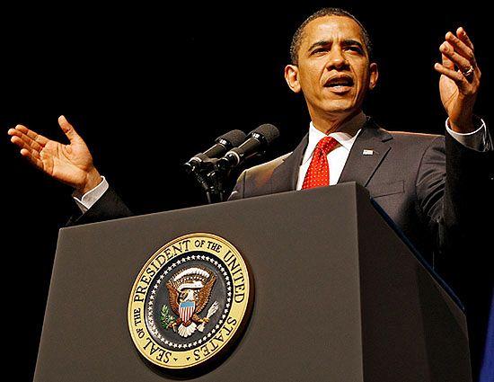 Czy Obama uratuje Auschwitz?