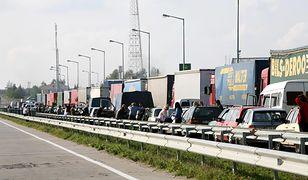 Pilszcz. Strzały ostrzegawcze na polsko-czeskiej granicy
