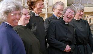 Kościół anglikański bliższy wyświęcania kobiet na biskupów