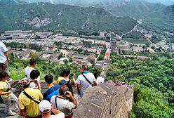 Koronawirus już nie taki straszny w Chinach. Znów można zwiedzać Wielki Mur Chiński
