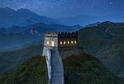 Noc w Wielkim Murze Chińskim. Niezapomniane wspomnienia, wyjątkowe doznania