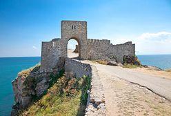 Bułgaria - niezwykły przylądek Kaliakra