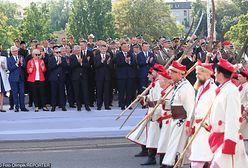 Wielka defilada w Warszawie. Zobacz zdjęcia