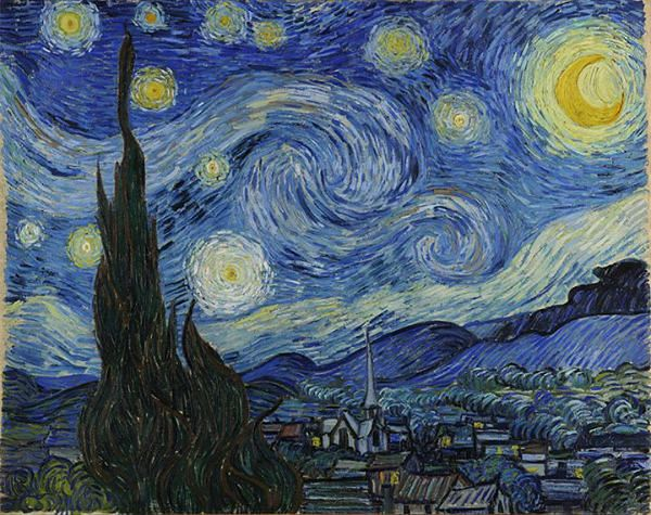 """""""Twój Vincent"""" - pierwszy taki film w historii. Powstanie z 56 tys. malowanych klatek"""