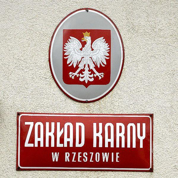 Zakład Karny w Rzeszowie-Załężu