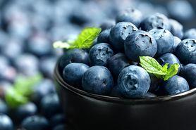 Jagody - rodzaje, kalorie, właściwości zdrowotne, przepisy. Jagody w kosmetykach
