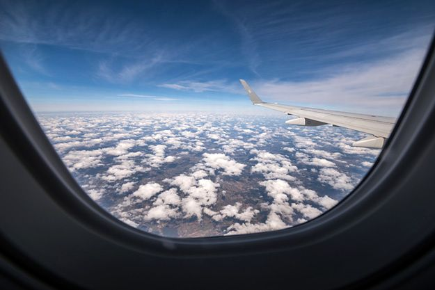 Komunikacja lotnicza między Rosją i Ukrainą ma zostać wstrzymana
