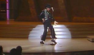 """Po tym występie nic już nie było takie samo. Mija 35 lat od pierwszego """"moonwalka"""""""