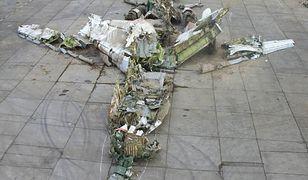 Komitet Śledczy Federacji Rosyjskiej: wersja o wybuchu na pokładzie Tu-154 nie znalazła potwierdzenia