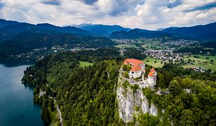 Słowenia jest uznawana za jeden z najbardziej zielonych krajów na świecie