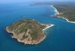 Australijczyk od prawie 25 lat mieszka na bezludnej wyspie