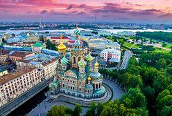 Rosja rozszerza e-wizy. Bezpłatnie pojedziemy również do Sankt Petersburga
