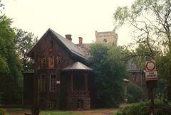 Moja Wola. Wyjątkowy pałac w Europie. Z czego słynie