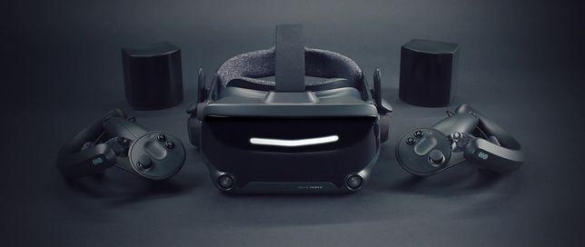 Zestaw Valve Index VR w Polsce kosztuje 4 669 zł