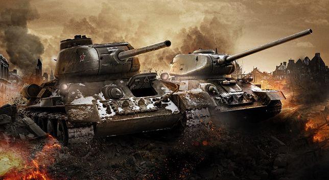 Warsaw Game Week 2015: Fenomen World of Tanks