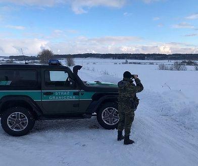 Straż Graniczna kupuje sprzęt za 7 milionów złotych. Znamy zwycięzcę przetargu