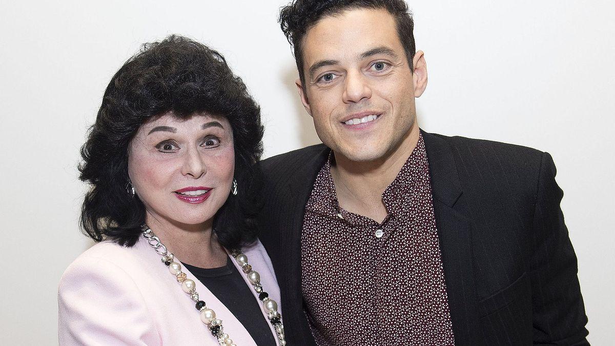 """Rami Malek zdobył pierwszy Złoty Glob. """"Charyzmy Freddiego nie da się podrobić"""" [WYWIAD]"""