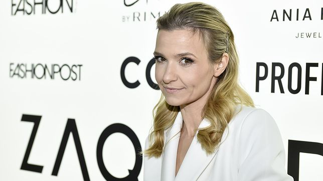 Joanna Koroniewska poruszyła temat oskarżeń o anoreksję