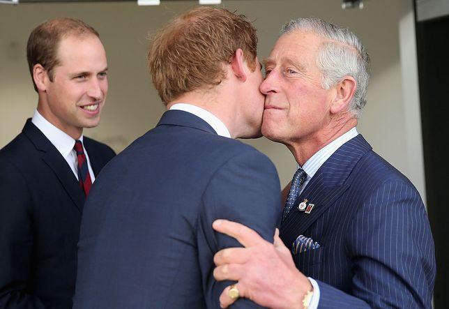 Książę Karol chce zmian w rodzinie królewskiej