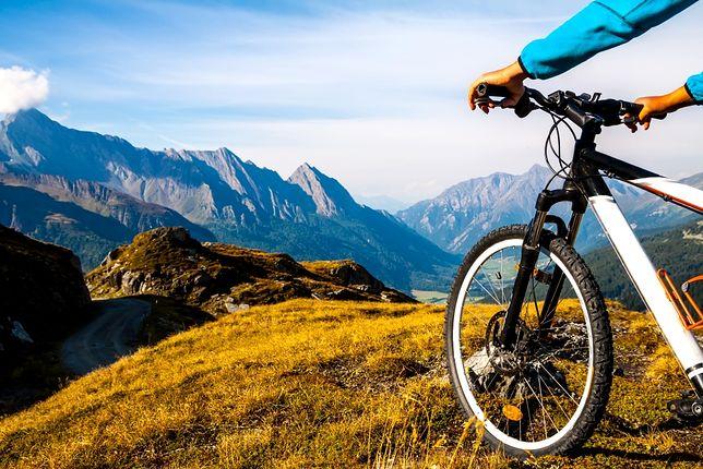 Najlepsze trasy rowerowe
