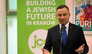 Andrzej Duda jest zdaniem badanych jedną z osób odpowiedzialnych za kryzys