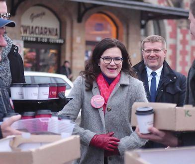 28. finał WOŚP. Prezydent Gdańska będzie miała ochronę. Impreza pod ścisłą kontrolą