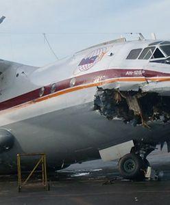 Te samoloty spadają najczęściej