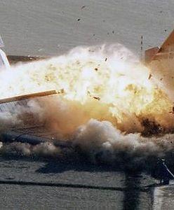 O czym warto pamiętać w trakcie katastrofy lotniczej?