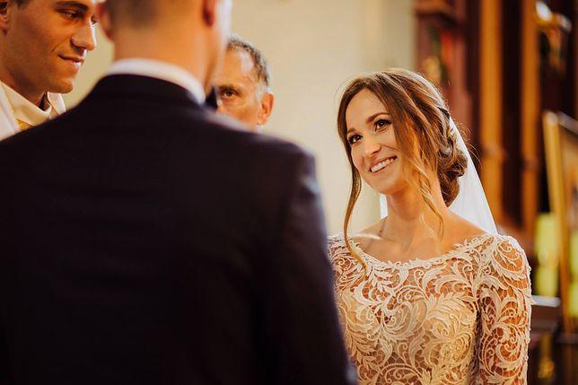 Córka Pawła Kukiza pokazuje zdjęcia ze ślubu. Tata skomentował