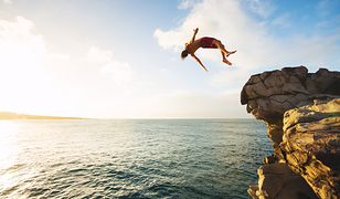 Adrenalina – działanie hormonu walki i ucieczki