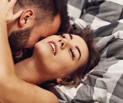 Zbadano, jak seks wpływa na sen. Mamy dobre wieści dla niewyspanych