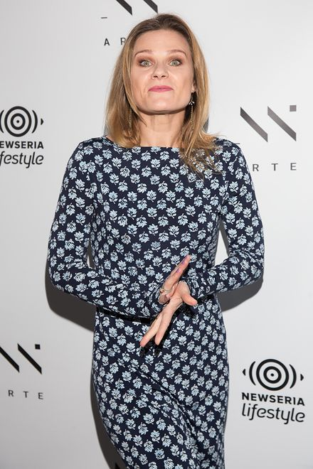 """Anna Głogowska komentuje rewelacje """"Super Expressu"""""""