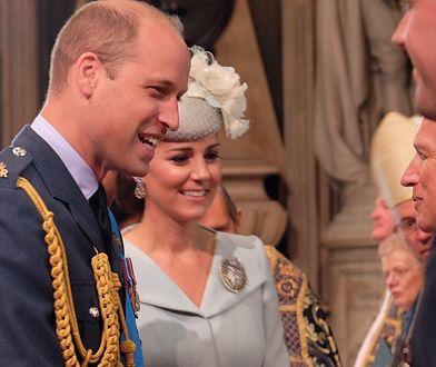 Kate i William na wyjątkowym spotkaniu. Księżna wyglądała perfekcyjnie
