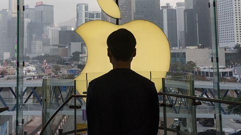 Apple ma problemy z pracownikami. Specjaliści nie palą się do pracy