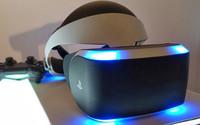 Przystawka do PlayStation VR zajmie sporo miejsca