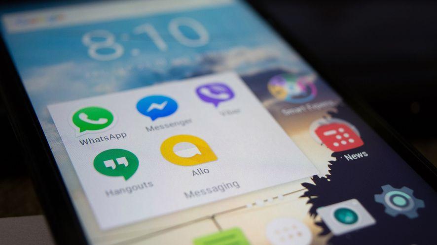 Jak wylogować się z Messengera? Zobacz instrukcję /fot.Pexels