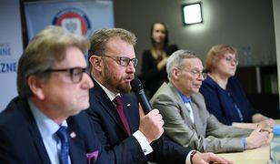 Na Mazowszu odnotowano 17 zgłoszeń przypadków zachorowań i podejrzeń zachorowań na odrę
