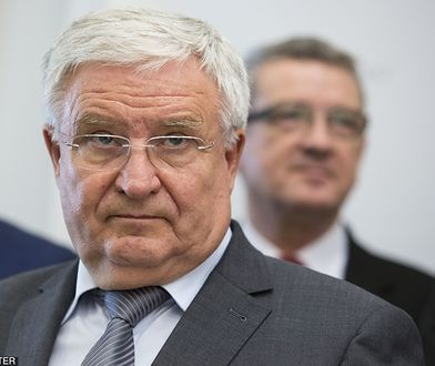 NFOŚ, której szefował Kazimierz Kujda, przelała ćwierć miliona spółce-córce Srebrnej, której prezesem jest jego żona
