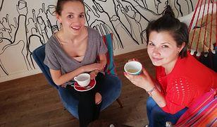 Joanna Osyda i Agnieszka Sienkiewicz to aktorki i przyjaciółki