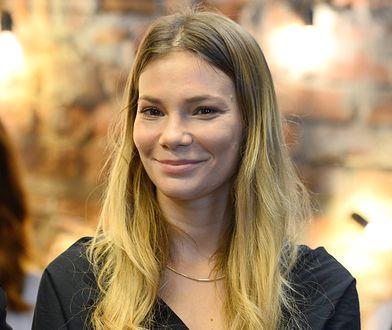 Maja Bohosiewicz odebrała ślubne zdjęcia