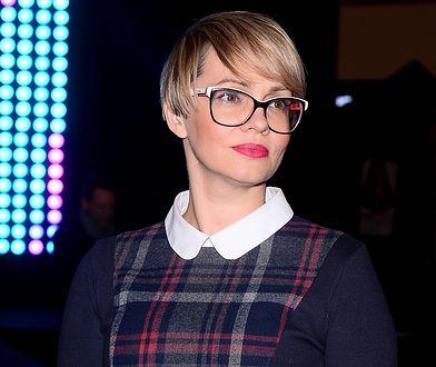 Weronika Marczuk zadebiutowała w roli mamy