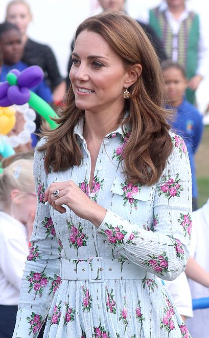Księżna Kate była gościem honorowym