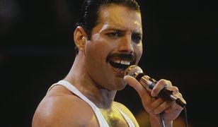 """Elton John o ostatnich dniach Freddiego Mercury'ego: """"Widziałem, jak jego światło gaśnie"""""""