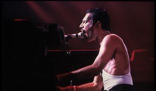 Freddie Mercury jest uznawany za wokalistę wszechczasów