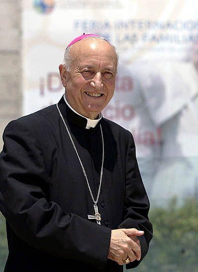 Kardynał zmarł na zawał tuż przed beatyfikacją