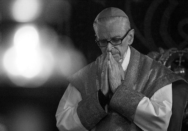 Kardynał Franciszek Macharski nie żyje. Miał 89 lat