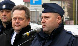 Daniel Kołnierowicz to zaufany człowiek wiceministra Jarosława Zielińskiego