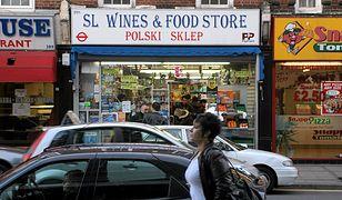 Obecność Polaków w Wielkiej Brytanii jest powodem wielu kontrowersji na Wyspach